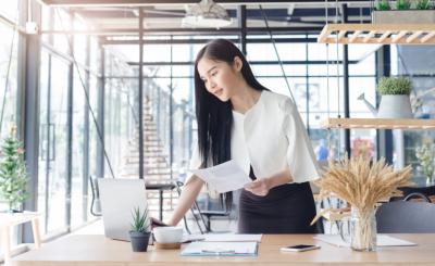 Employer handling a 941 Quarterly Report