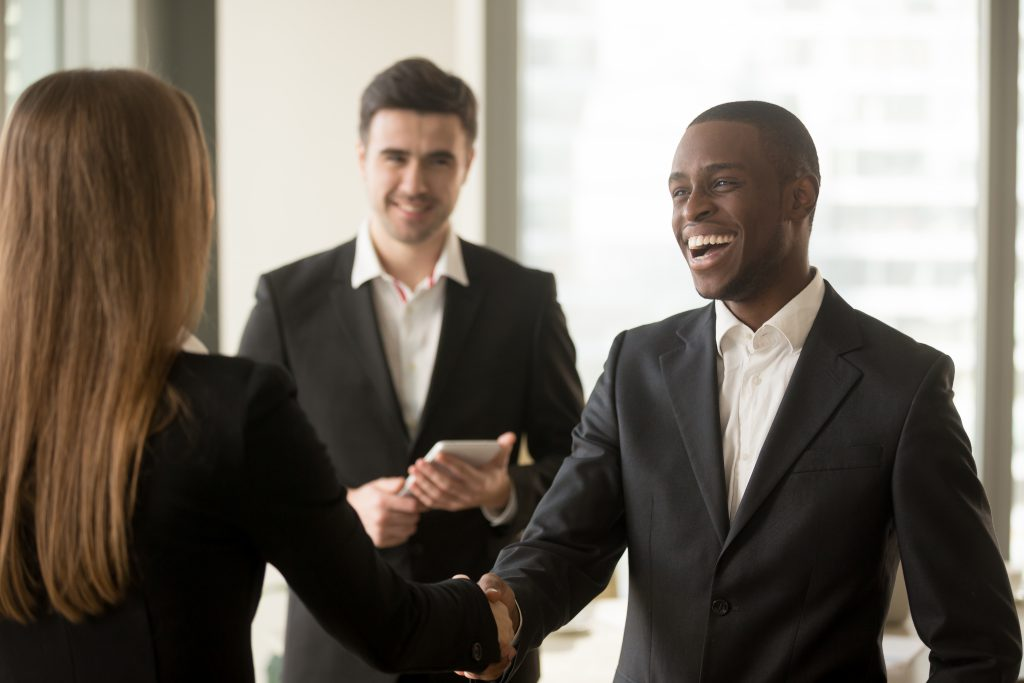 Your employee onboarding process will determine the success of your new hires.