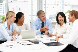 Successful employee onboarding equals successful employees! Communicate with new hires.