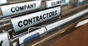 Contractor Payroll