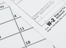 Form W2