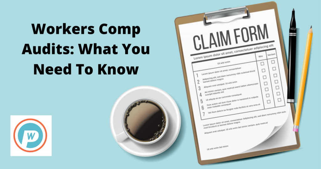 workers comp audit